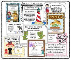 Classroom Freebies: Common Core Text Exemplar Activities