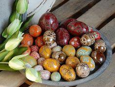 Jajka ceramiczne