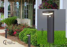 Sustentável e inovador, os postes de iluminação para jardim são carregados pela ..., #architecture #arq #arqcomercial #arquitetura #arquiteturaeurbanismo #carregados #comercial #Decor #decoracao #decoraçãodeinteriores #Design #ideiasdecor #ideiasdedecoracao #iluminacao #iluminacaodecorativa #inovador #instadesign #interiordesign #interiores #jardim #LED #Light #luminotécnica #lustre... Arch, Outdoor Structures, Led, Garden, Outdoor Decor, Design, Home Decor, Decorative Lighting, Cluster Pendant Light
