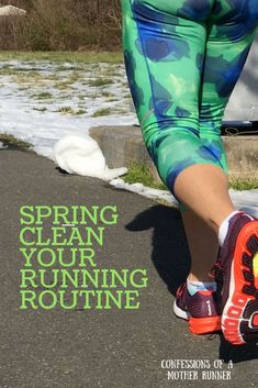 Tips to prep and plan for your spring running season Spring clean your routine w @Reebok #sponsored