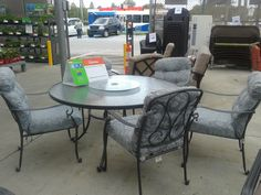 martha stewart patio furniture kmart