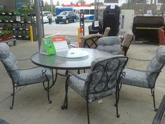 Patio Furniture. .... | Pinterest | Martha Stewart And Patios