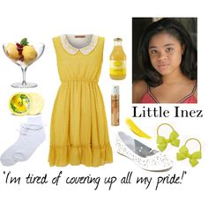 Little inez hairspray costume Hairspray Costume, Hairspray Musical, Broadway Outfit, Mccalls Patterns, Jada, Musical Theatre, Get The Look, Costumes, Costume Ideas