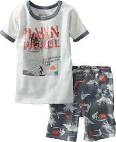Osh Kosh 2-Piece Snug Fit Cotton PJs on shopstyle.com