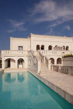 La Splendeur Borgo Fasano, the most exclusive destination in Apulia, Italy