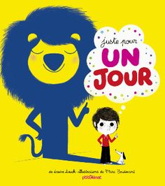 Juste Pour Un Jour (For Just One Day) en Francais!