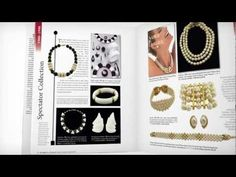 A 3-minute introduction to The Napier Book - The Napier Co. Defining 20th Century Costume Jewelry, by Melinda Lewis with Henry Swen. Save $30 off the list price by preorder your copy now at http://TheNapierBook.com and - receive a Bonus DVD with a presentation by Melinda on Napier, as well as videos of Melinda discussing and showing her favorite...