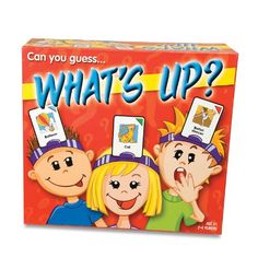 Paul Lamond What's Up? (Version Anglaise) Paul Lamond https://www.amazon.fr/dp/B005DZ4A76/ref=cm_sw_r_pi_dp_x_JCOkybK9KS7EP