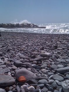 Zoagli Beach