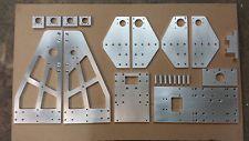 3 Axis CNC Router Engraver Kit for Nema 23 SBR16 Rails
