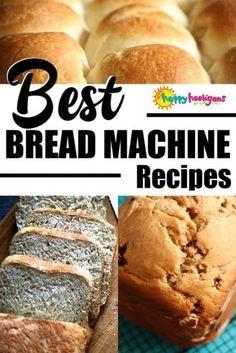 Dinner Rolls Bread Machine, Bread Machine Cinnamon Rolls, Easy Bread Machine Recipes, Best Bread Machine, Bread Maker Recipes, Banana Bread Recipes, Bread Maker Banana Bread, Breakfast Bread Machine Recipe, Recipe For Bread Making Machine