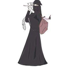 Si Ninja & Si Comel
