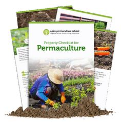 MP: Permaculture Checklist Download - Regenerative Leadership Institute
