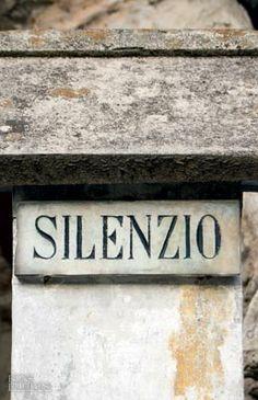 A Importância do silêncio: como cultivar a pausa