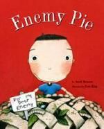 WritingFix: a 6-Trait Writing Lesson that uses Enemy Pie by Derek Munson