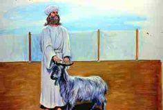Steps of Jesus our High Priest - http://www.tillhecomes.org/steps-of-jesus-our-high-priest/  #Atonement, #Crucifixion, #Day_Of_Atonement, #Death_Of_Jesus, #Easter, #Hebrews_9, #High_Priest, #Leviticus_16, #Resurrection #Theology_of_Jesus