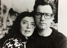ewanicorns:  Ewan McGregor and his wife, Eve Mavrakis...
