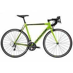 Cannondale CAAD Optimo Tiagra 2019 Road Bike   Green - 51cm Flat Bar Road Bike, New Bicycle, Carbon Road Bike, Road Bike Women, Bicycle Maintenance, Bike Store, Cool Bike Accessories, Mountain Bicycle, Road Bikes