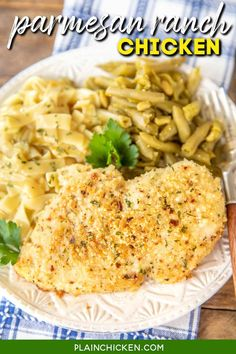 Plain Chicken Recipe, Chicken Thigh Recipes, Chicken Meals, Bacon Recipes, Turkey Recipes, Cooking Recipes, Protein Recipes, Ranch Dressing Chicken, Ranch Chicken