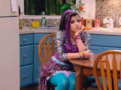 """Every Witch Way: """"The Chosen One"""""""