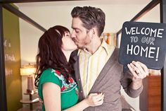 Couple photography (Elsie & Jeremy Larson)