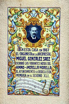 2012 Morella  Morella, Comunidad Valenciana, España.  Jose Gonzalvo Vivas