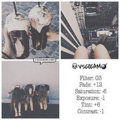 Một tips khá lạ của #VSCOtips trong bộ màu mới của vsco Imess, zalo hoặc viber để mua full pack vscocam (cả màu mới) và tải app afterlight cũng như down full ☎️ 0967.47.43.47 (thanh toán bằng thẻ mobi vina hoặc viettel) Photo taken by @vscofullpresetvn on Instagram, pinned via the InstaPin iOS App! http://www.instapinapp.com (08/07/2015)