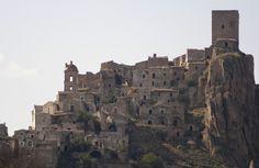 Vergane Glorie: Verlaten steden en dorpen
