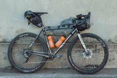 Exploring the Torino-Nice Rally with a Bombtrack Hook EXT - Bikerumor Mtb Bike, Bike Trails, Cycling Bikes, Touring Bicycles, Touring Bike, Bicycle Garage, Bike Parking, Road Trip, Exploring