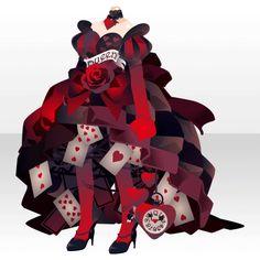 ―Mischievous Queen of Hearts―ガチャ@セルフィ「ストラーノトリブナーレ」登場!