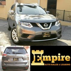 Congratulations Sarineh on your Brand new Nissan Rouge. Enjoy your new car and welcome to the Empire Auto Family.  #empireauto #new #car #lease #purchase #finance #newcarlease #newcarfinance #refinance #leasingcompany #customerservice #glenoaksblvd #autobroker #autobrokers #brokerdeals #specialdeals #freeoilchange #freemaintenance #wholsaler #autobrokerdeals #2016nissanrougesv