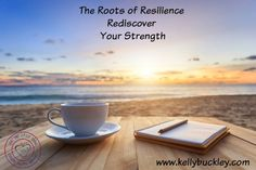 Join me for a FREE 3 part video series on rediscovering your strength, and finding hope after hardship. You can find joy again, one little thing at a time. Click here to become part of the movement.    https://therootsofresilience.com/opt-in