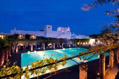 Masseria Torre Maizza - Picture gallery #architecture #interiordesign #swimmingpool