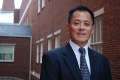 Frank J. Derbyshire Professor of Materials Science Y.T. Cheng came to UK after spending 20 years at General Motors' Research & Development Lab in Detroit.