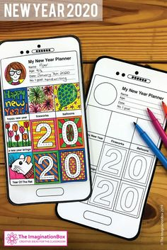 A fun New Year art activity for older kids. This New Year art project enables kids to explore their New Years Activities, Activities For Kids, Projects For Kids, Art Projects, New Year Fireworks, Fireworks Art, New Year Art, Doodle Pages, Detective