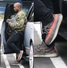 Adidas Yeezy SPLY 350 • Kicks On Fire