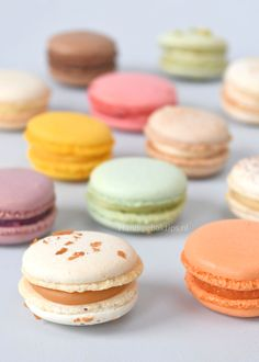 Home - Laura's Bakery Macarons, Magic Custard Cake, Pastry School, Macaroon Recipes, Gourmet Desserts, Bread Cake, Happy Foods, Bakery Recipes, High Tea