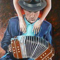 Musa del Tango