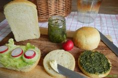 Brot im Glas backen. Schnell, effizient und unglaublich praktisch für unterwegs!