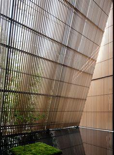 MLINARIC, HENRY AND ZERVUDACHI - HOUSE, TOKYO