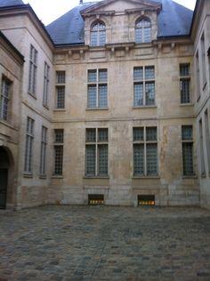 Musée Cognacq-Jay, Paris.