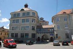 Imagini pentru prefectura sibiu Romania, Street View