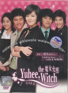 Witch Yoo-Hee