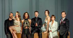 Kim olduğunuzu kabullenmek cesaret ister. Cesaretiniz ne kadar, nereye kadar? Sezon finali yapan ilk Türk digital dizi olan Fi dizisinin kerameti ne?