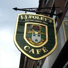 J.J. Foley's Multiple Locations