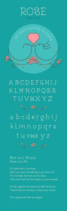 6 Fontes estilosas para seu Design - http://www.des1gnon.com/2013/11/freebies-26-%e2%80%a2-6-fontes-estilosas-para-seu-design/