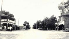 Cooksville became a hub of commercial activity in early Toronto Township (now the City of Mississauga), as it was centered on the intersection of two important early roads, Dundas Street and Hurontario Street (locally known as Centre Road).The village of Cooksville was originally known as
