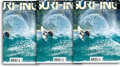 July Issue 2012 Surfing Magazine Trailer Collinwood Cruises and Travel, travel tips,ideas,and destinations. Surfing Tips, Surf Art, Dog Chews, Good Company, Niagara Falls, Bro, Travel Tips, Magazine, Cruises