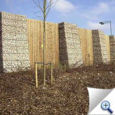 1000 Images About Gabion On Pinterest Gabion Fence