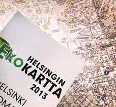 Helsingin ekoaarteet